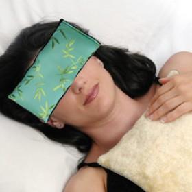 Warm Buddy Eye Pillow