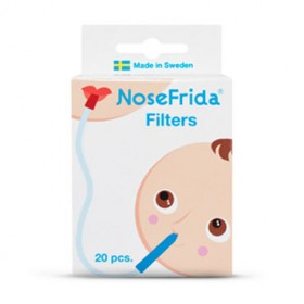 NoseFrida Replacement Filters