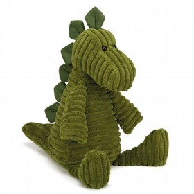 Jellycat Cordy Roy Dino Plush Toy