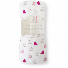 Swaddle Designs Marquisette Swaddling Blankets