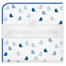 Swaddle Designs Ultimate Swaddle Blankets
