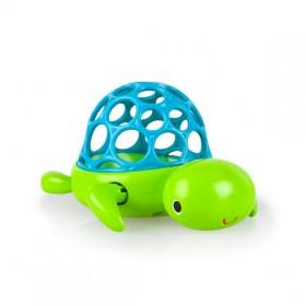Oball Wind 'n Swim Turtle Bath Toy