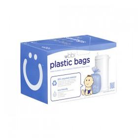Ubbi Diaper Pail Plastic Biodegradable Bags