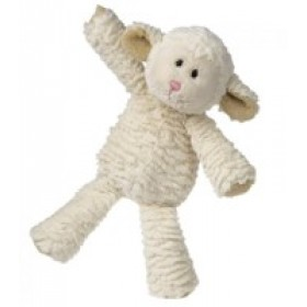 Mary Meyer Marshmallow Zoo Lamb Plush Toy