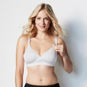 Bravado Original Nursing Bra Plus