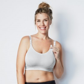 Bravado Original Nursing Bra Double Plus
