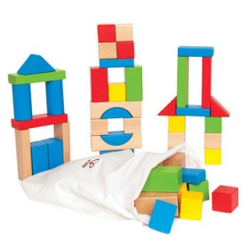 Hape Toys Maple Blocks