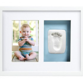 Pearhead Babyprints Picture Frame