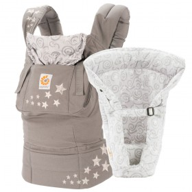 Ergobaby Bundle of Joy Baby Carrier