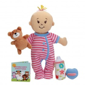 Manhattan Toy Wee Baby Stella Sleepy Time Scents Set