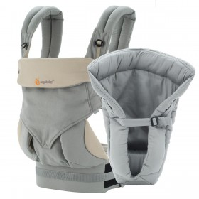 Ergobaby 4 Position 360 Bundle Of Joy Baby Carrier