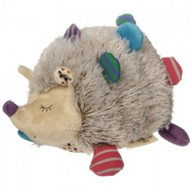 Mary Meyer Natural Life Baby Happy Hugs Hedgehog Soft Toy