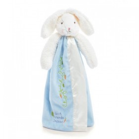 Bunnies By The Bay Buddy Security Blankets