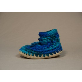 Padraig Cottage Child Slippers