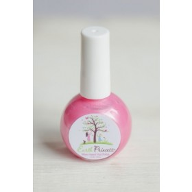 Earth Princess Water-Based Nail Polish