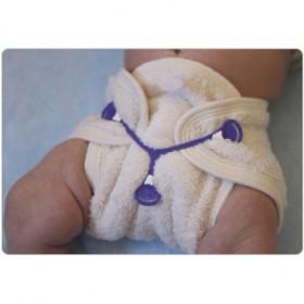 Snappi Baby Diaper Fastener
