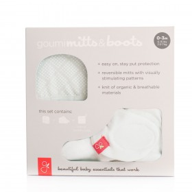 Goumikids Mitts & Boots Gift Set