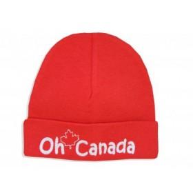 Itty Bitty Baby Oh Canada Cap