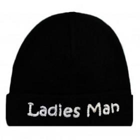 Itty Bitty Baby Ladies Man Cap