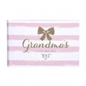 C.R. Gibson Grandma's Brag Book − Sweet Sparkle