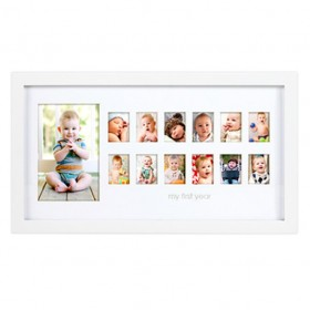 Pearhead Photo Moments Picture Frame