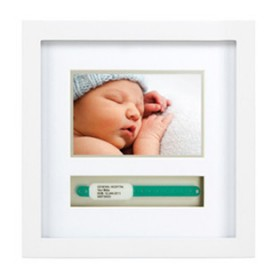 Pearhead ID Bracelet Picture Frame