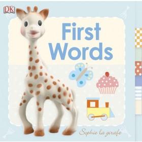 Sophie la girafe: First Words Board Book