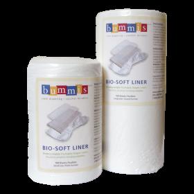 Bummis Bio-Soft Liners