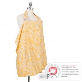 Bebe au Lait Premium Cotton Nursing Cover - Anara
