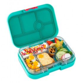 Yumbox Snack Box