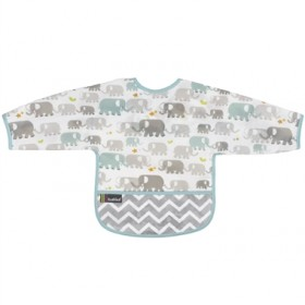 Kushies Cleanbibs With Sleeves