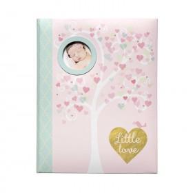 C.R. Gibson Memory Book - Little Love