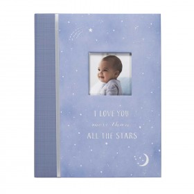 C.R. Gibson Memory Book - Wish Upon A Star