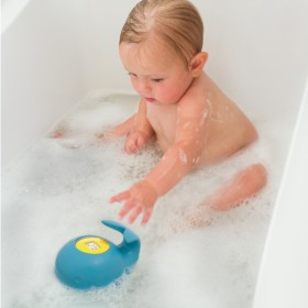 Skip Hop Moby Floating Celsius Bath Thermometer