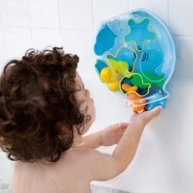 Skip Hop Sort & Spin Fishbowl Shape Sorter