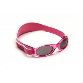 Adventure Banz Baby & Kidz Sunglasses Flamingo Pink