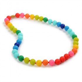 Chewbeads Christopher Teething Necklace