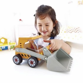 Hape Toys Great Big Digger