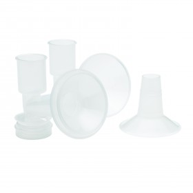 Ameda CustomFit Breast Flanges XL/XXL
