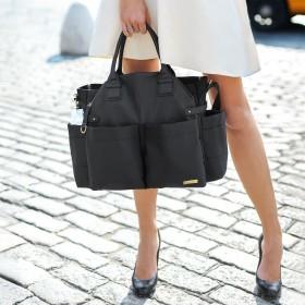 Skip Hop Chelsea Downtown Chic Diaper Bag