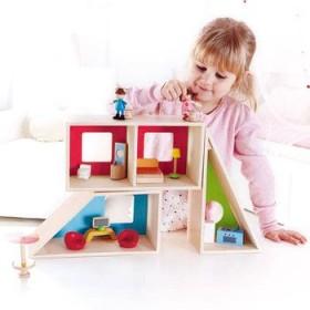 Hape Toys Geometrics House