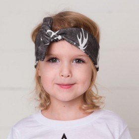 Portage and Main Antler Headband