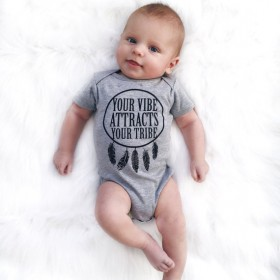 Portage and Main Tribe Onesie