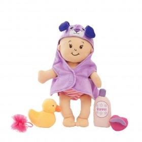 Manhattan Toy Wee Baby Stella Bathing Set