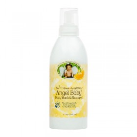 Earth Mama Angel Baby - Angel Baby Shampoo & Body Wash Refill