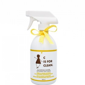 C Is For Clean All Purpose Cleaner
