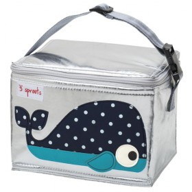 3 Sprouts Lunch Bag
