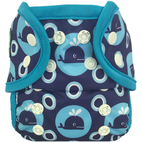 Bummis One-Size Swimmi Swim Diaper