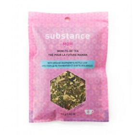 Substance Mom to Be Tea