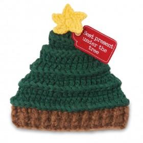 Mud Pie Christmas Tree Hat
